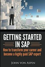 GETTING STARTED SAP